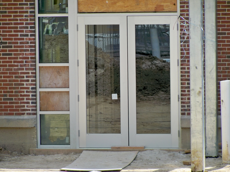 Library Doors are a Gateway to Anywhere & Library Doors are a Gateway to Anywhere | Building Your Library