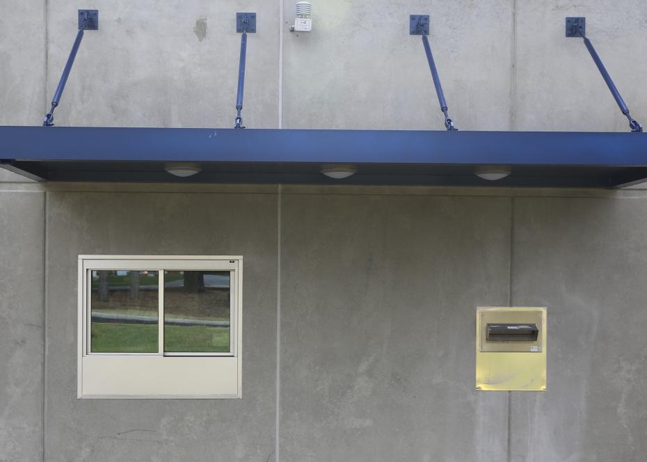 Northeast Pick-up Window