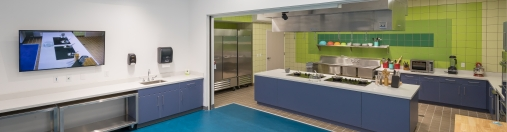 Northeast Teaching Kitchen