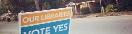 Library Bond Passes