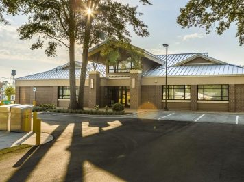 Richland Library Eastover