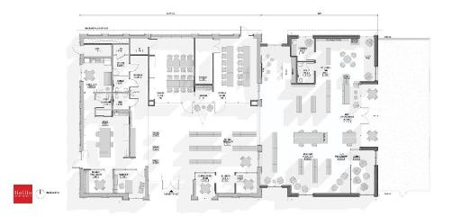 Blythewood Floor Plans (Feb 2016)